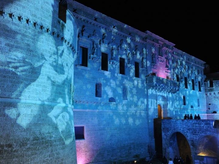 Capodanno a Otranto in piazza Foto