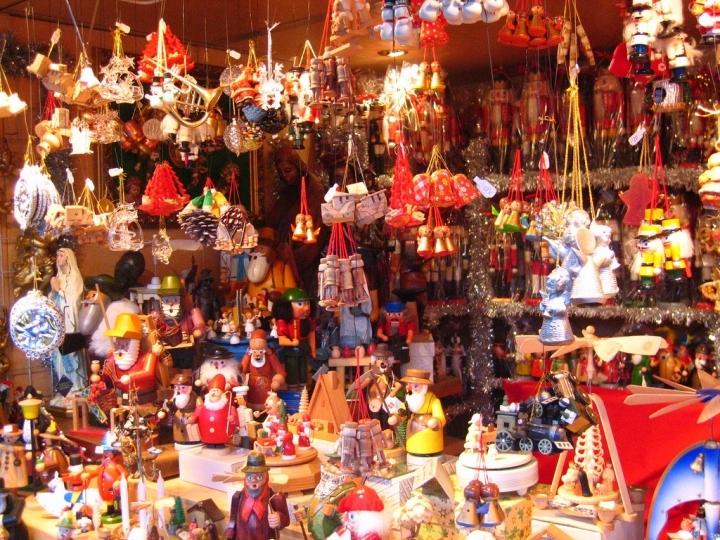 Mercatini di Natale a Lecce Foto
