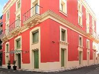 Capodanno Hotel 33 Baroni Gallipoli Foto