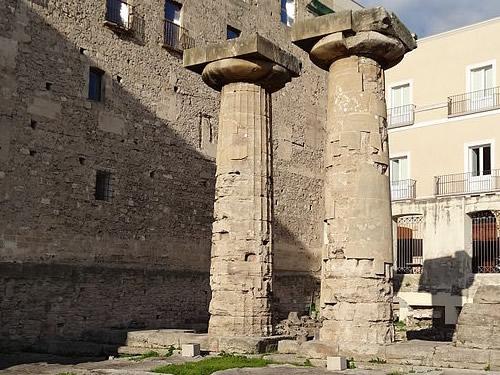storia monumenti lecce foto
